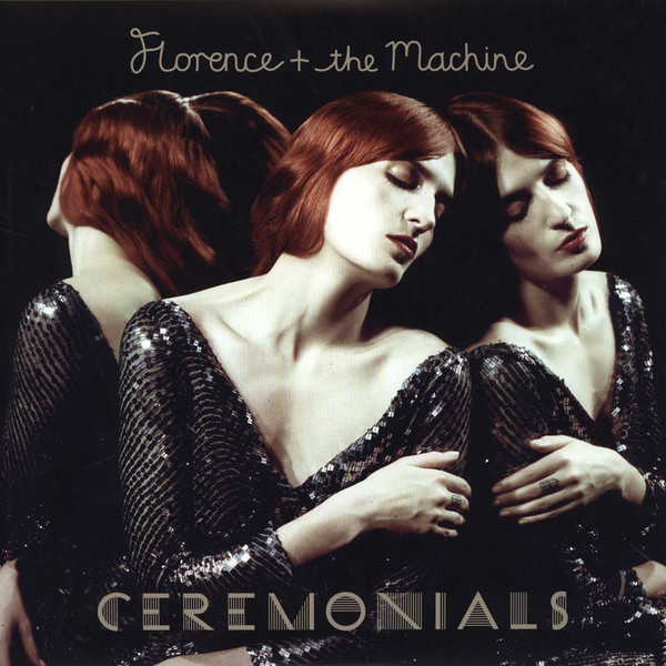 Florence And The Machine Florence And The Machine - Ceremonials (2 LP) ruchdie s the enchantress of florence