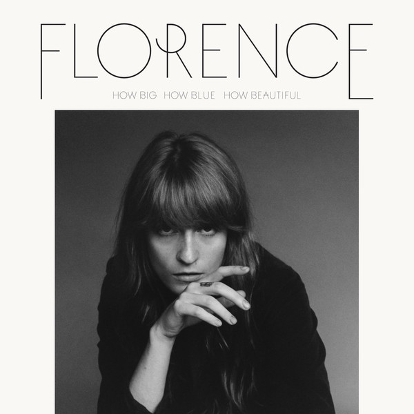 FLORENCE AND THE MACHINE FLORENCE AND THE MACHINE - HOW BIG, HOW BLUE, HOW BEAUTIFUL (2 LP) чайник микма ип 518 white