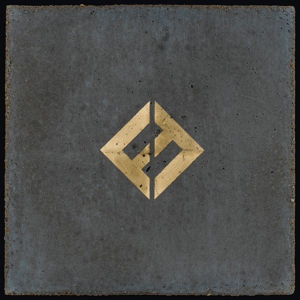 Foo Fighters Foo Fighters - Concrete And Gold (2 LP) foo fighters foo fighters there is nothing left to lose 2 lp