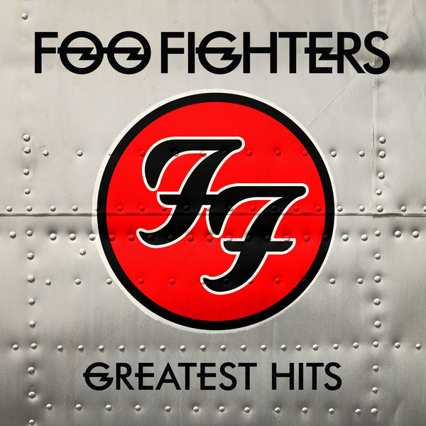 Foo Fighters Foo Fighters - Greatest Hits (2 LP) foo fighters foo fighters there is nothing left to lose 2 lp