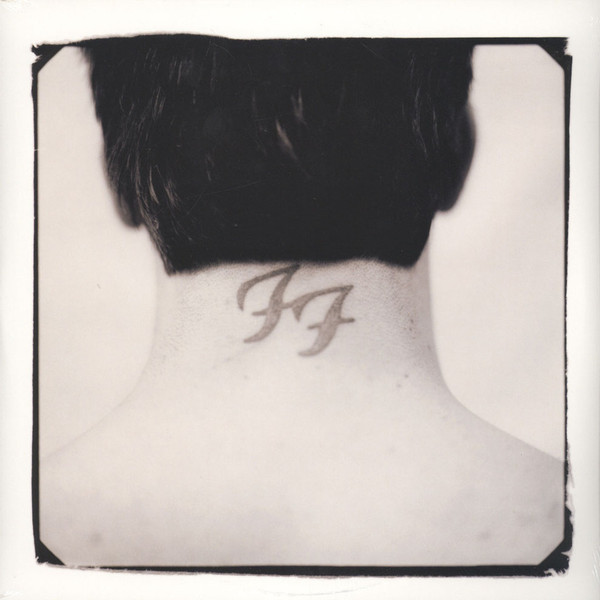 Foo Fighters Foo Fighters - There Is Nothing Left To Lose (2 LP) nothing to fear
