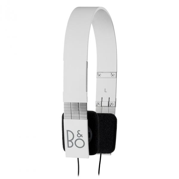 Накладные наушники Bang & Olufsen Form 2i White накладные наушники bang