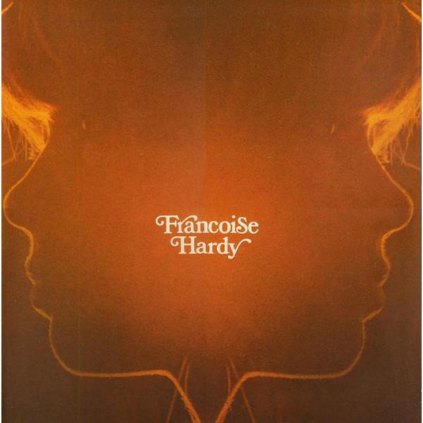 Francoise Hardy Francoise Hardy - Et Si Je M'en Vais Avant Toi pierre hardy платок