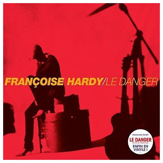 Francoise Hardy Francoise Hardy - Le Danger (2 LP) pierre hardy платок