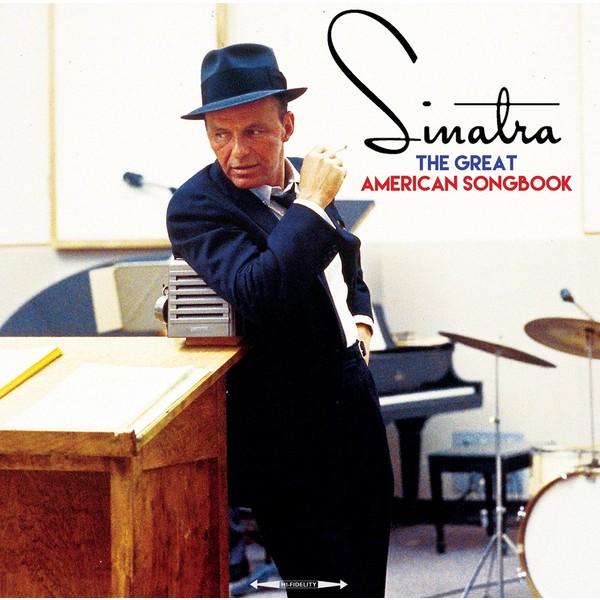 FRANK SINATRA FRANK SINATRA - THE GREAT AMERICAN SONGBOOK (2 LP)