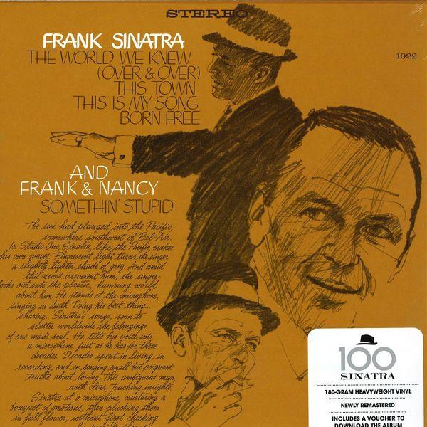 FRANK SINATRA FRANK SINATRA - THE WORLD WE KNEW