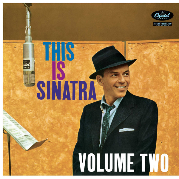 FRANK SINATRA FRANK SINATRA - THIS IS SINATRA VOLUME 2