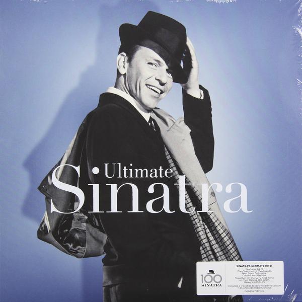 FRANK SINATRA FRANK SINATRA - ULTIMATE SINATRA (2 LP)