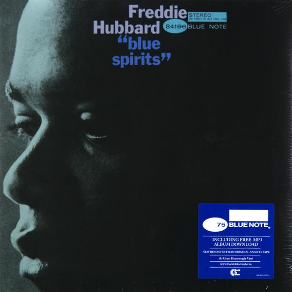 FREDDIE HUBBARD FREDDIE HUBBARD - BLUE SPIRITS (180 GR)