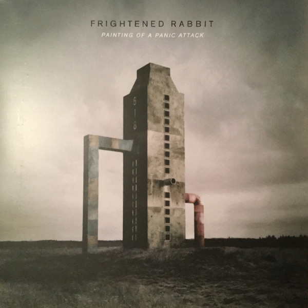 Frightened Rabbit Frightened Rabbit - Painting Of A Panic Attack (180 Gr) 30 millennia of painting