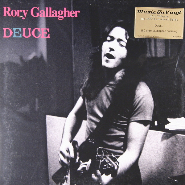 Rory Gallagher Rory Gallagher - Deuce (180 Gr) rory dobner гаджет