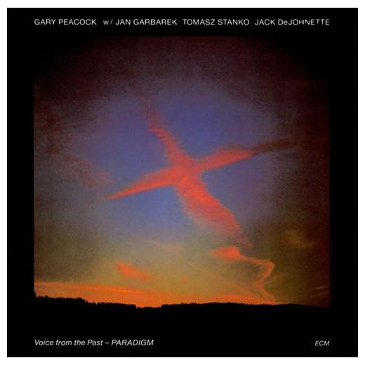 GARY PEACOCK GARY PEACOCK - GARY PEACOCK: VOICE FROM THE PAST gary clark jr