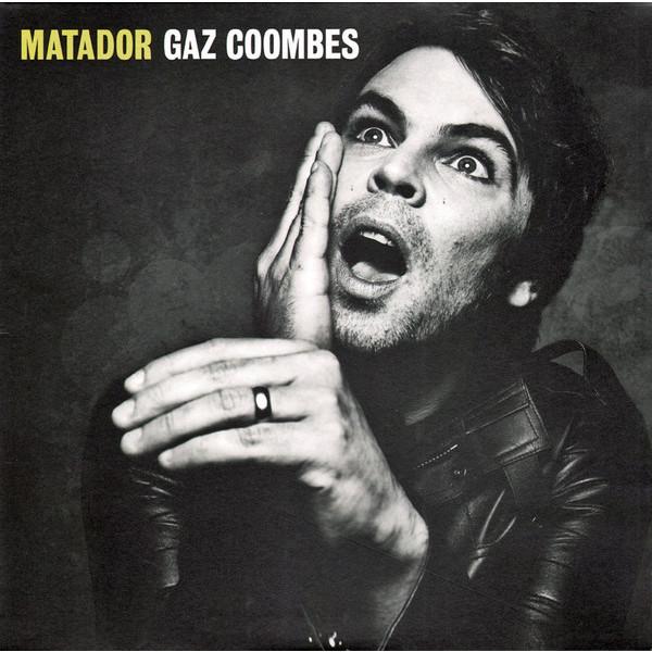 Gaz Coombes Gaz Coombes - Matador gaz 6000w wbn6000 18c казань