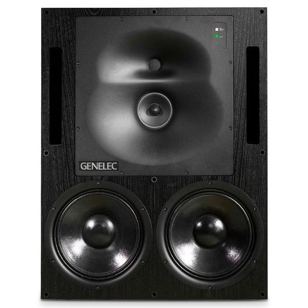 Профессиональная активная акустика Genelec от Audiomania
