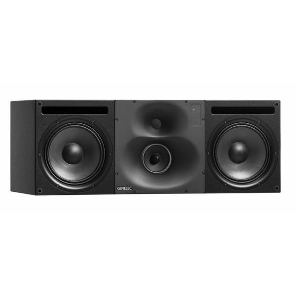 genelec glm loudspeaker manager package Студийные мониторы Genelec 1238ACPM-HU Black