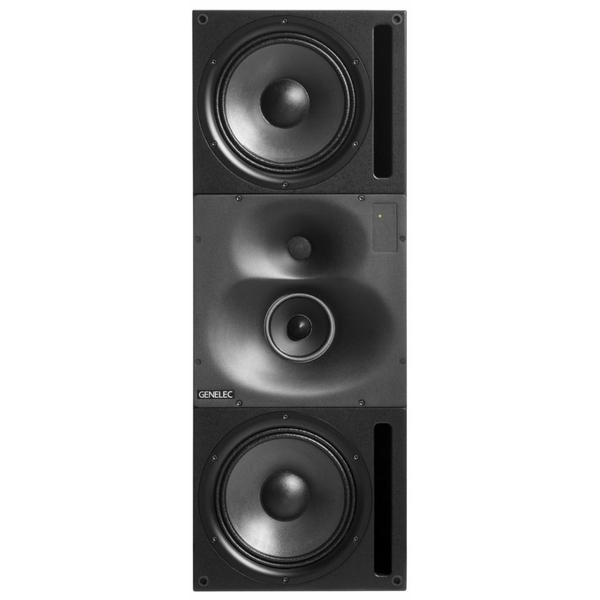 все цены на Студийные мониторы Genelec 1238ACPM-VR Black онлайн