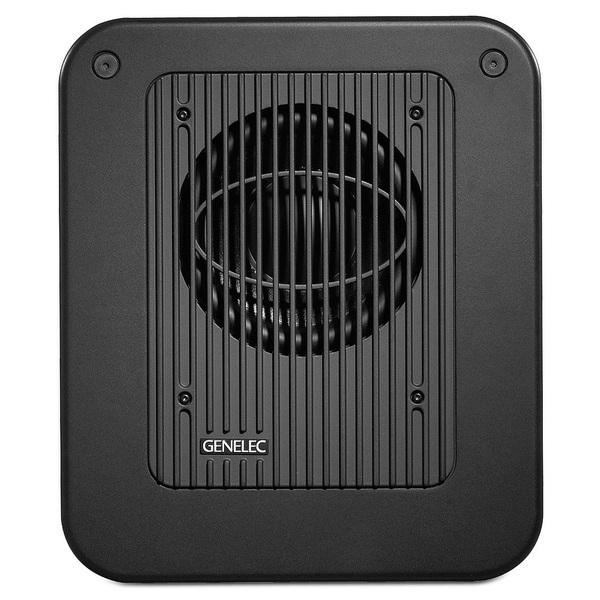 genelec glm loudspeaker manager package Студийный сабвуфер Genelec 7050BPM Black