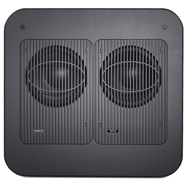 genelec glm loudspeaker manager package Активный сабвуфер Genelec 7071APM Black