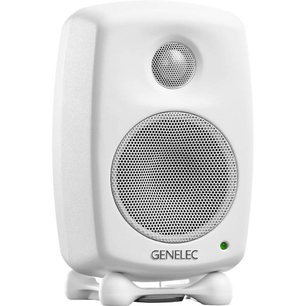 genelec glm loudspeaker manager package Студийные мониторы Genelec 8010AW White