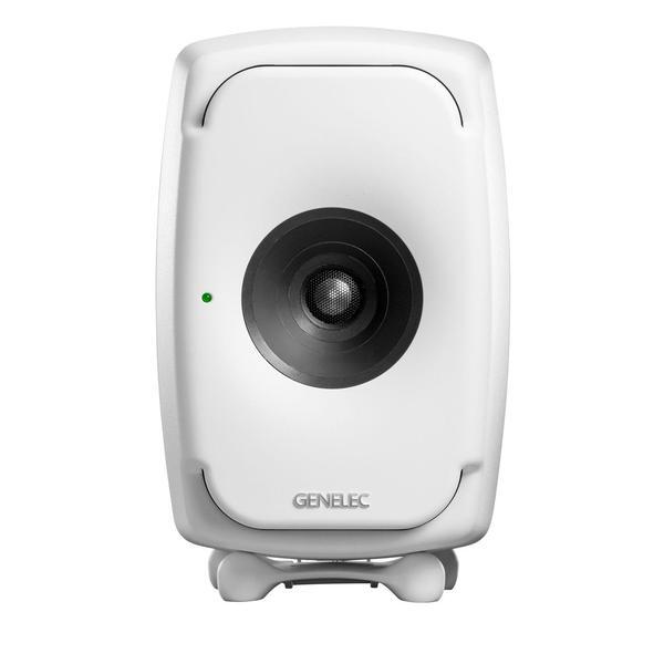 genelec glm loudspeaker manager package Студийные мониторы Genelec 8331AW White