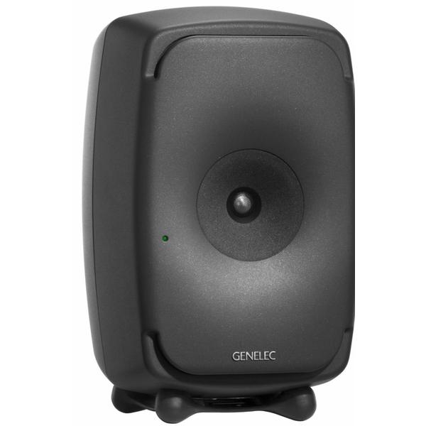 genelec glm loudspeaker manager package Студийные мониторы Genelec 8351AP Grey