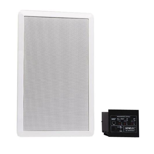 genelec glm loudspeaker manager package Встраиваемая акустика Genelec AIW26 White (1 шт.)