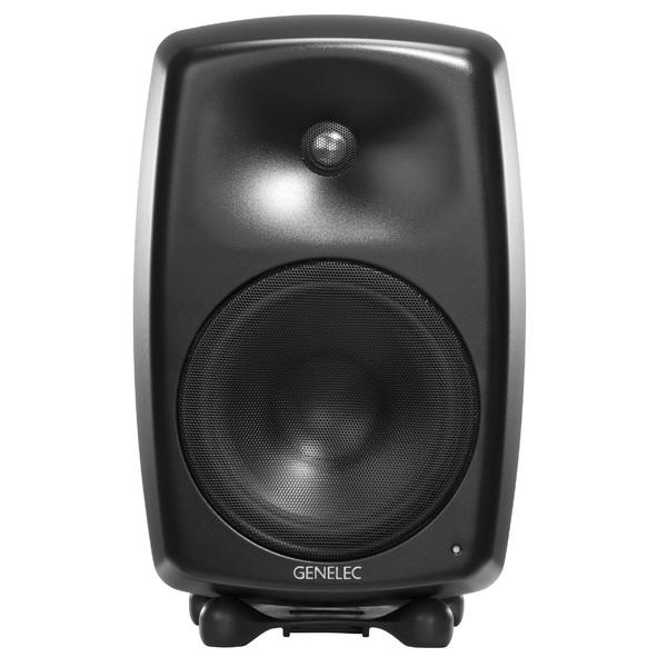 цена на Активная полочная акустика Genelec G Five Black