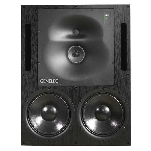 Профессиональная активная акустика Genelec