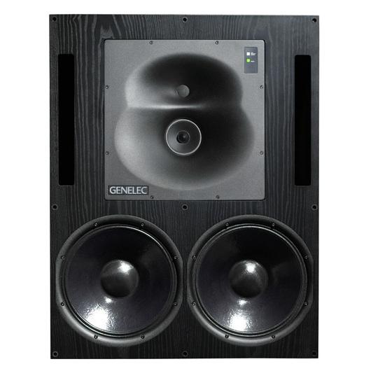 genelec glm loudspeaker manager package Профессиональная активная акустика Genelec HT330AM Black