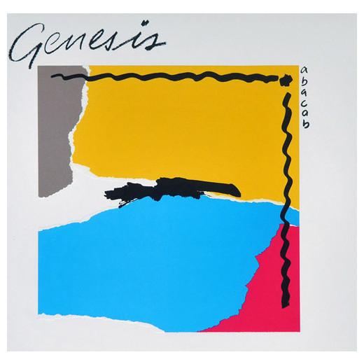 Genesis Genesis-abacab genesis