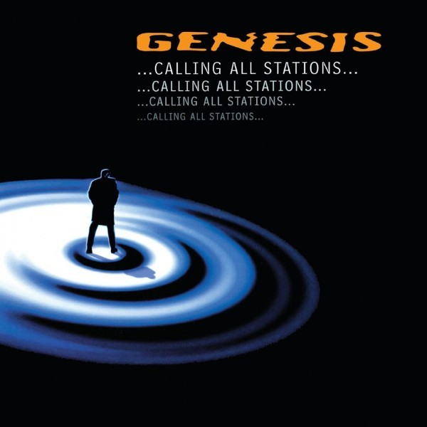 Genesis Genesis - Calling All Stations (2 LP) modern autumn open front pocket cardigan