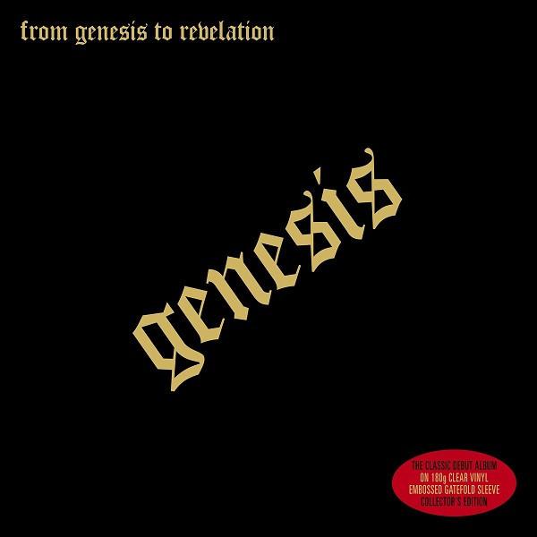 Genesis Genesis - From Genesis To Revelation genesis