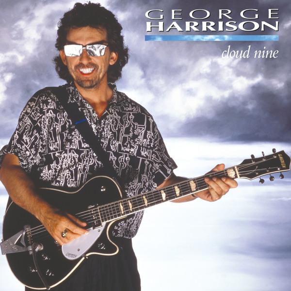 George Harrison George Harrison - Cloud Nine ламинат classen 32 класс extravagant dynamic дуб чиаро 30007 1 упаковка 2 058 м2