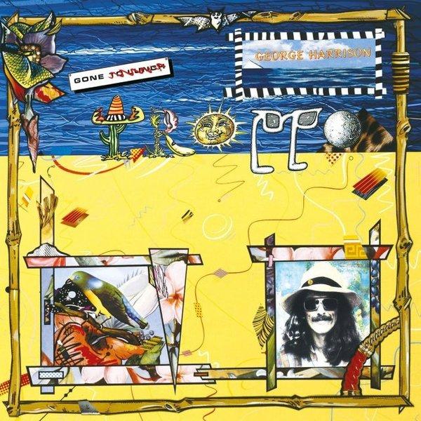 George Harrison George Harrison - Gone Troppo george harrison george harrison electronic sound