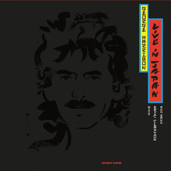 George Harrison George Harrison - Live In Japan (2 LP) george harrison george harrison electronic sound