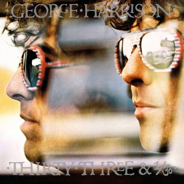 George Harrison George Harrison - Thirty Three   1/3 george f koob encyclopedia of behavioral neuroscience three volume set 1 3