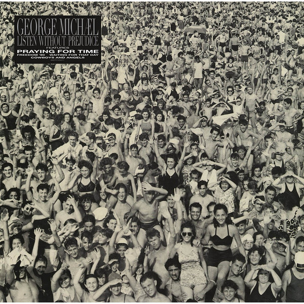 George Michael George Michael - Listen Without Prejudice (180 Gr) guano apes guano apes proud like a god 180 gr colour