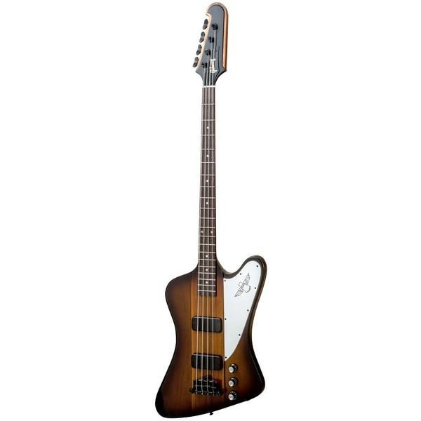 ���-������ Gibson Thunderbird Bass 2014 Vintage Sunburst