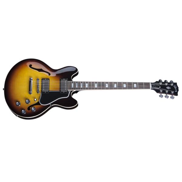 Гитара полуакустическая Gibson