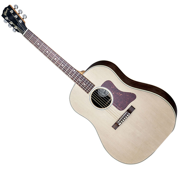 Гитара электроакустическая Gibson J-29 Rosewood Antique Natural гитара электроакустическая gibson lg 2 american eagle antique natural