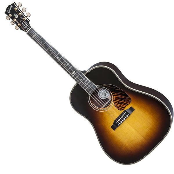 Гитара электроакустическая Gibson J-45 Custom Rosewood gibson 2017 j 45 custom rosewood