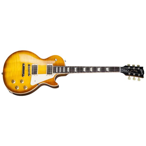 Электрогитара Gibson Les Paul Traditional T 2017 Honey Burst