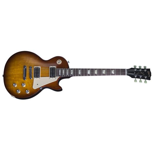 ������������� Gibson LP 50s Tribute 2016 T Satin Honeyburst Dark Back
