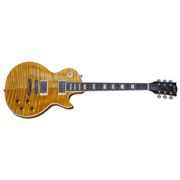 ������������� Gibson LP Standard 2016 T Translucent Amber Chrome
