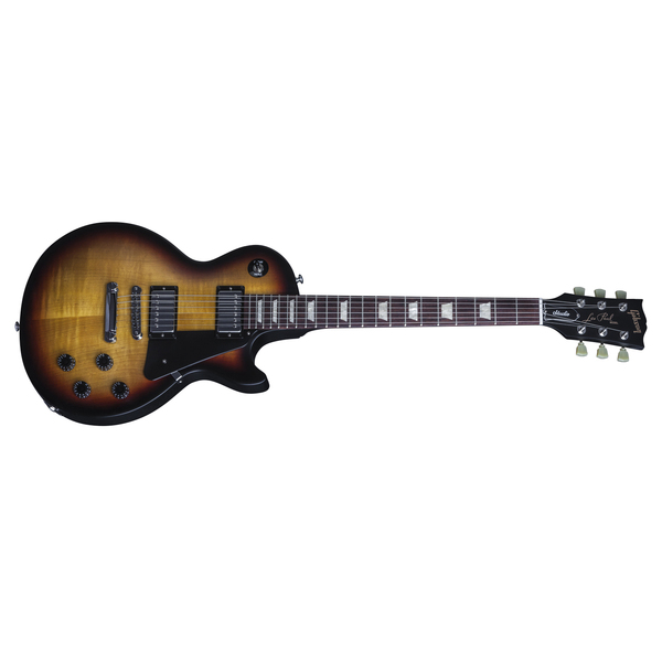 Электрогитара Gibson LP Studio Faded 2016 T Satin Fireburst