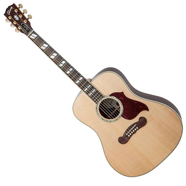 Гитара электроакустическая Gibson Songwriter Studio Antique Natural