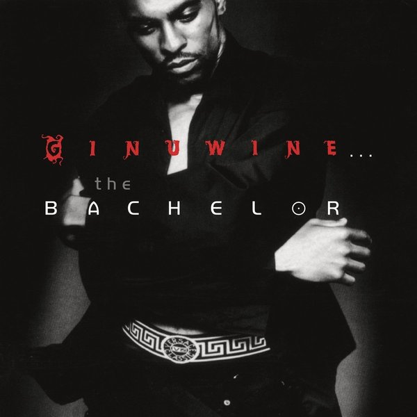 Ginuwine Ginuwine - Ginuwine... The Bachelor (2 LP) the black keys the black keys el camino 2 lp