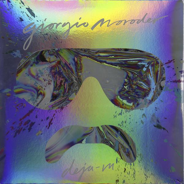 Giorgio Moroder Giorgio Moroder - Deja Vu (2 LP) бордюр vitra deja vu gold noce damask 10x30