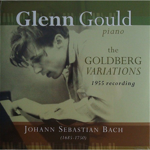Glenn Gould Glenn Gould - The Goldberg Variations (180 Gr) guano apes guano apes proud like a god 180 gr colour
