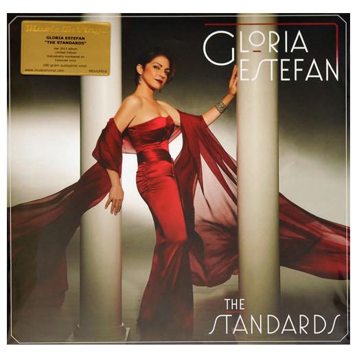 Gloria Estefan Gloria Estefan - The Standards